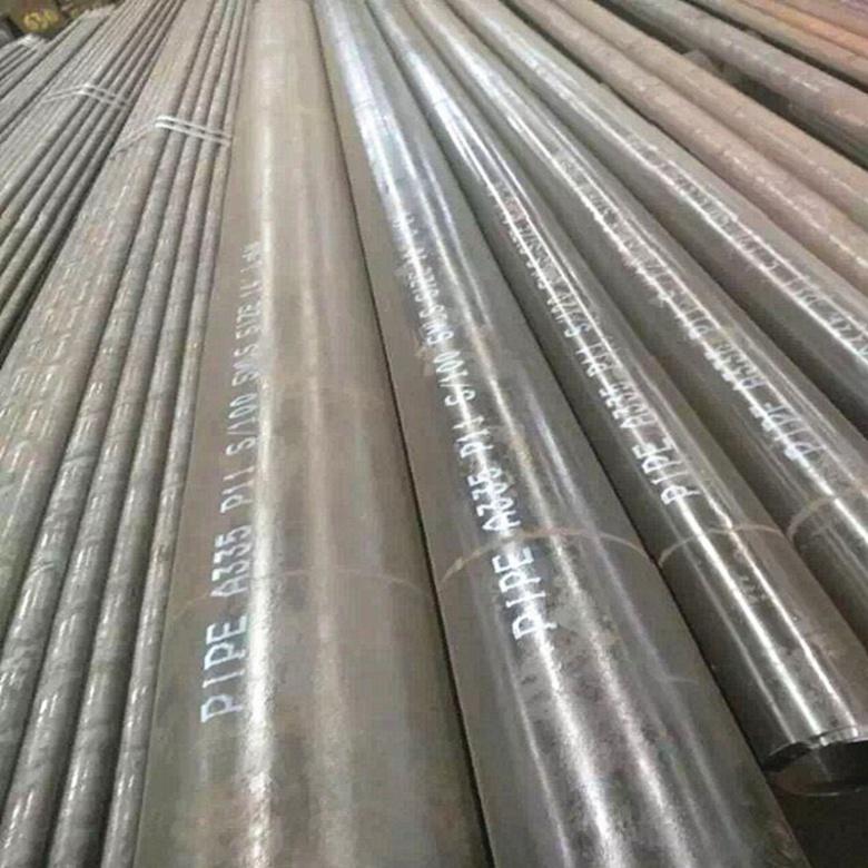 南京12cr1movg高压合金钢管最低价