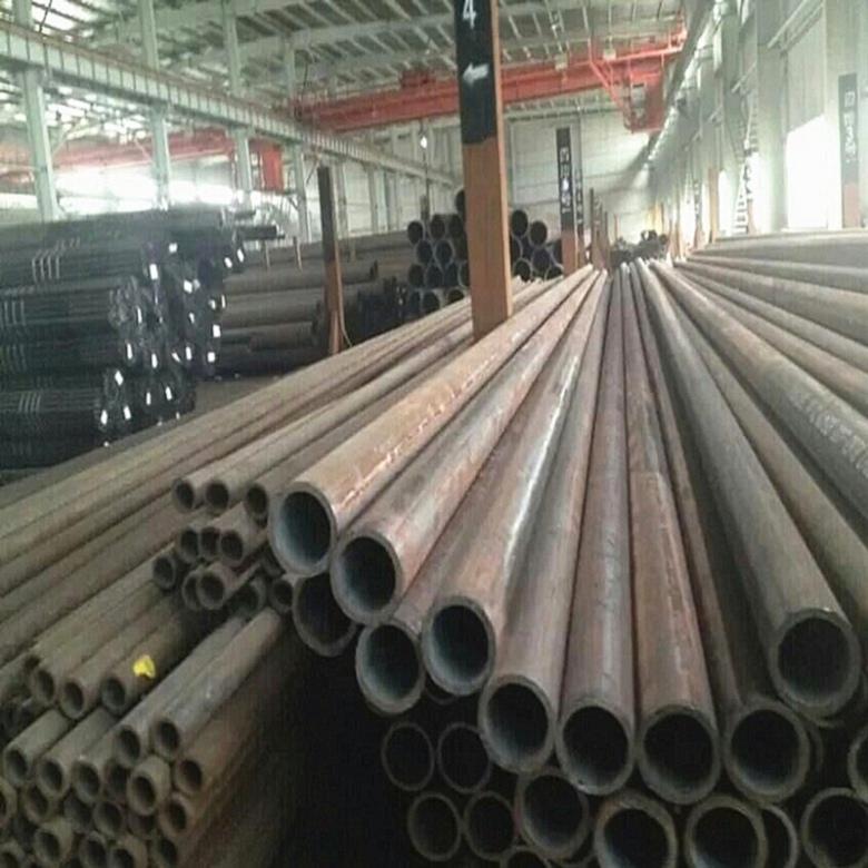 牡丹江cr5mo合金管现货供应