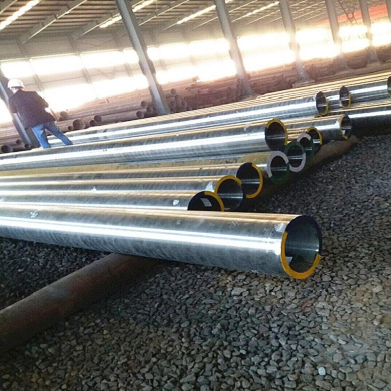连云港12cr1movg高压合金钢管现货供应