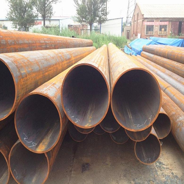 南通cr5mo合金管专业生产商