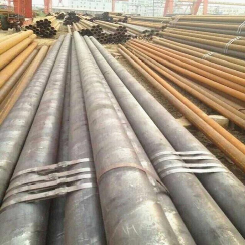 四平cr5mo合金管专业生产