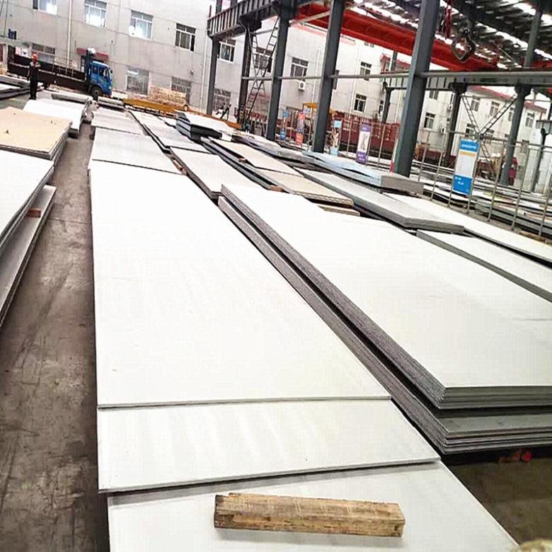 白山304不锈钢钢板冷轧板较低价格