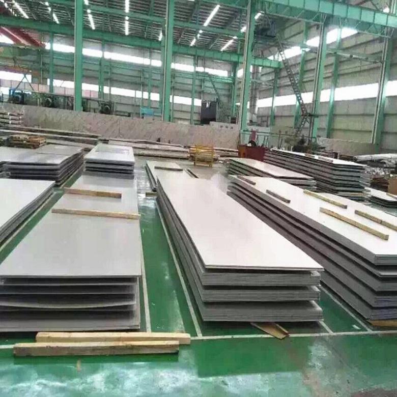 白山304不锈钢钢板冷轧板厂家品牌