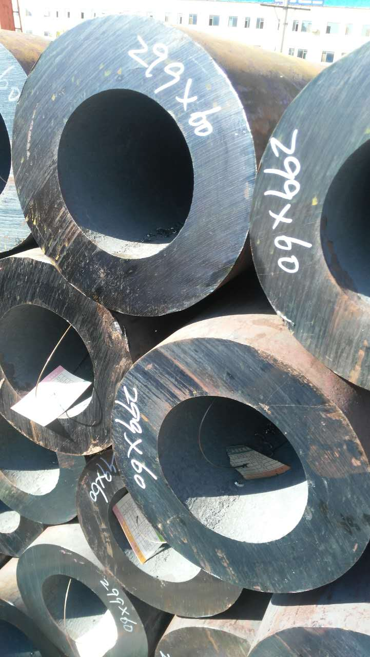 曲靖热轧厚壁钢管专供