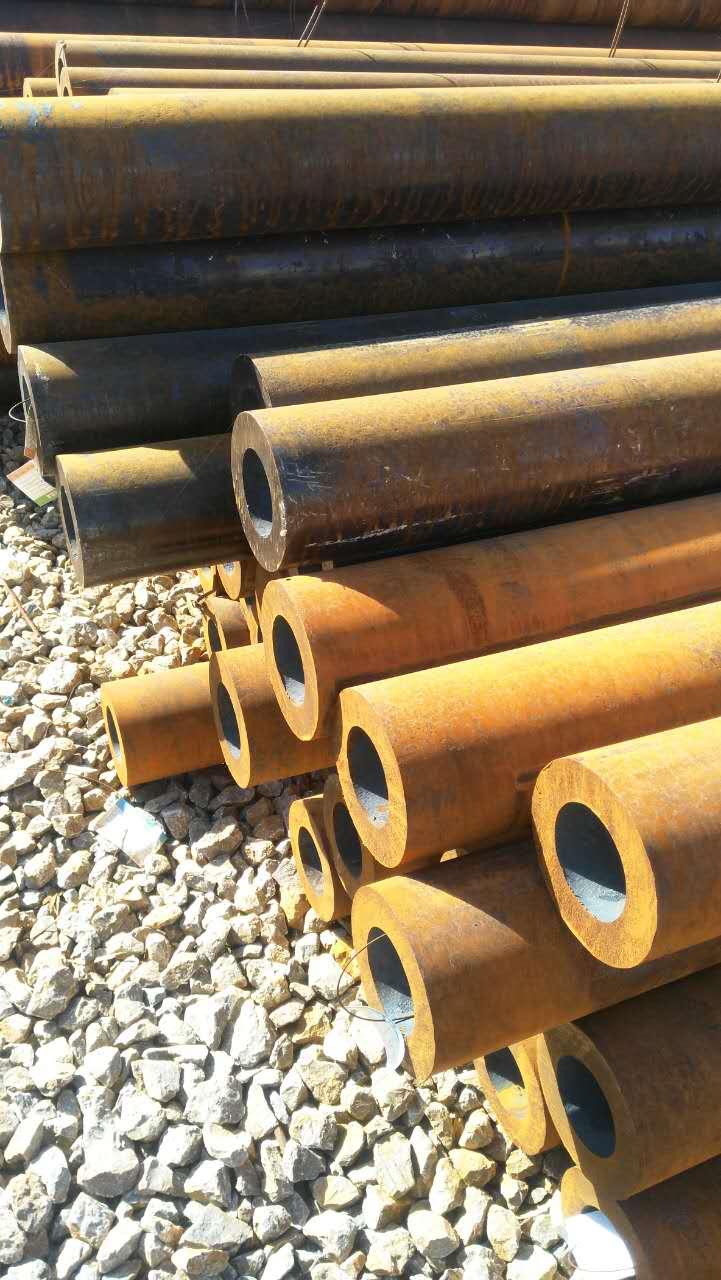 德阳热轧厚壁钢管批发厂商