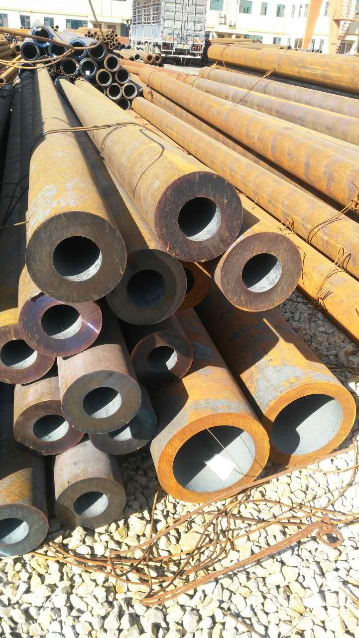 昭通热轧厚壁钢管最新资讯