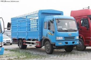 北京到信阳物流货运专线