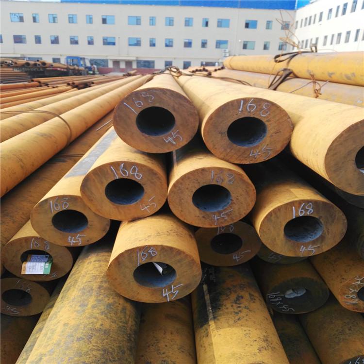 东营15crmoG厚壁高压合金钢管最低价