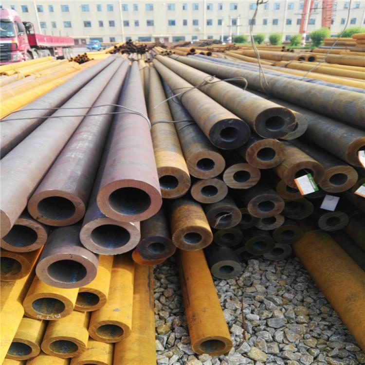肇庆15crmoG厚壁高压合金钢管供应厂家