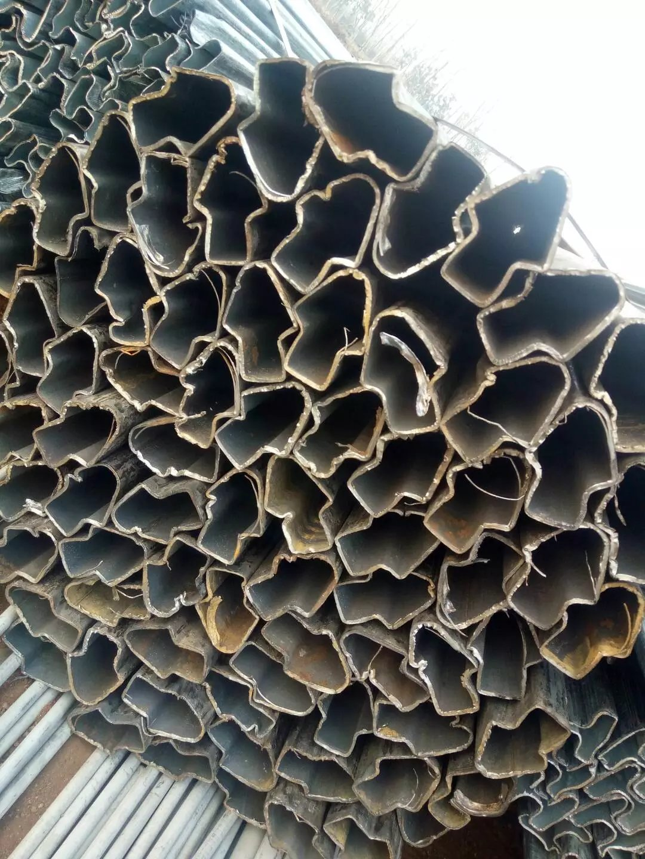 天津内六角无缝钢管钢材多少一只