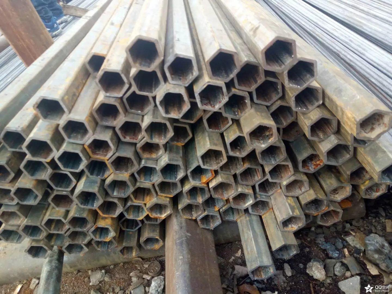 商丘内六角无缝钢管钢材产品咨询
