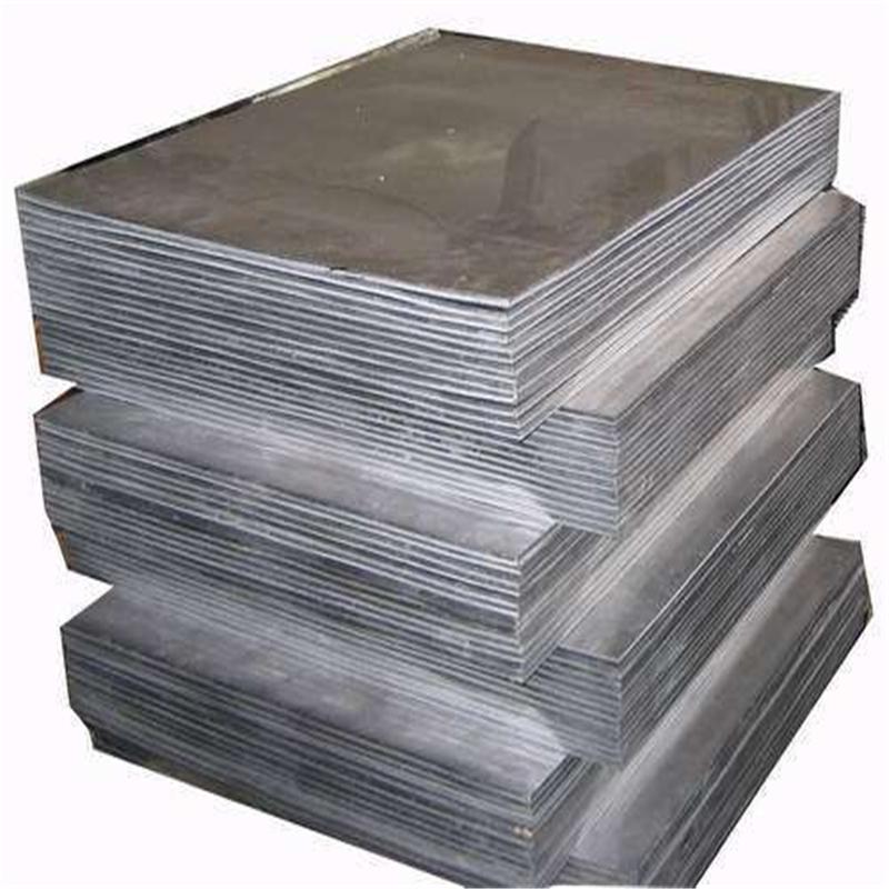 扬州防辐射铅板产品