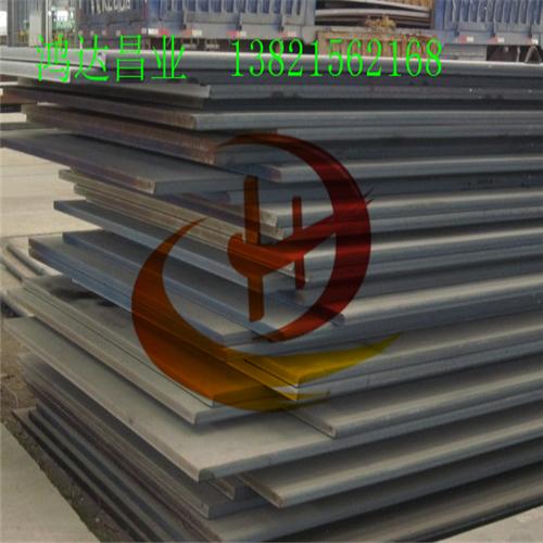 济宁60si2mn钢板价格