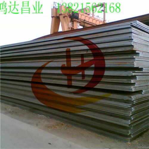 日照60si2mn钢板生产厂家