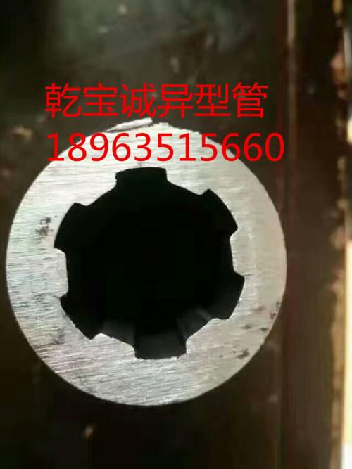 惠州异型管厂家  异型管价格谁家评价好