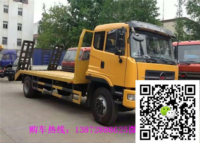 广西50吨挖机板车价格是多少