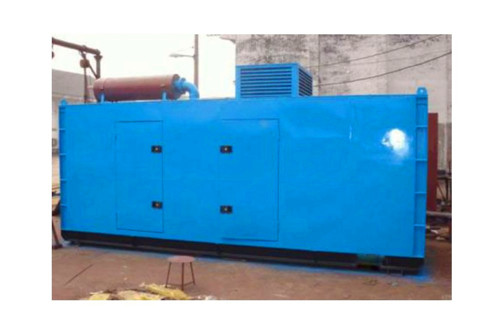 遵义500kw-1000kw发电机出租价格