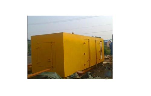 南充500kw-1000kw发电机出租价格