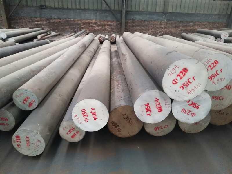 5CrMnMo圆钢产品资讯