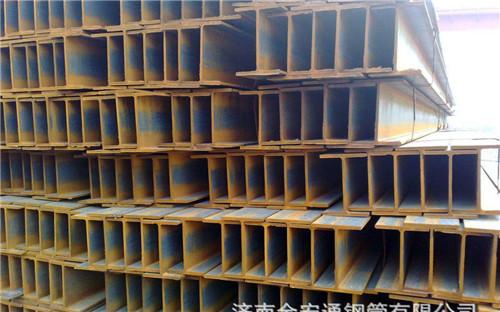 牡丹江H型钢厂产品最可靠