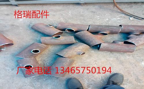乌鲁木齐45# 机械加工厚壁无缝钢管优质现货供应商