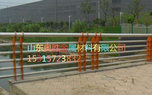 吐鲁番不锈钢桥梁护栏报价询问