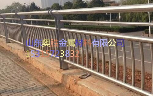 酒泉不锈钢桥梁立柱最新资讯