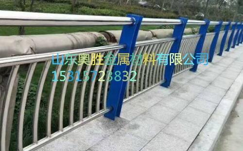张掖不锈钢桥梁立柱价格多少