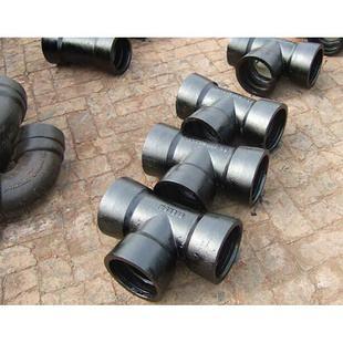 银川球墨铸铁管铸铁井盖