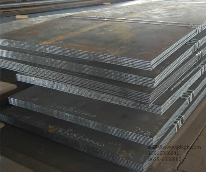 耐磨500钢板生产厂家