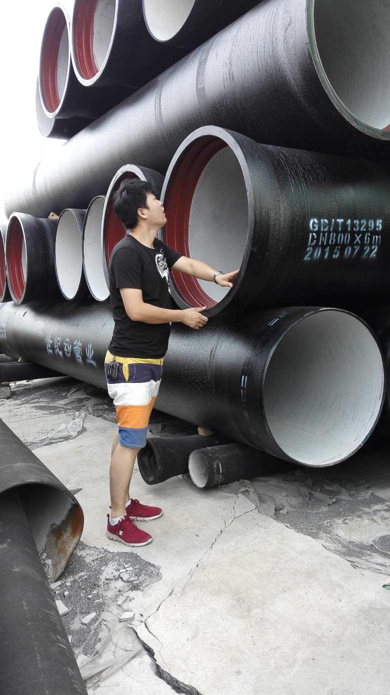 哈密机制排水铸铁管产品资讯