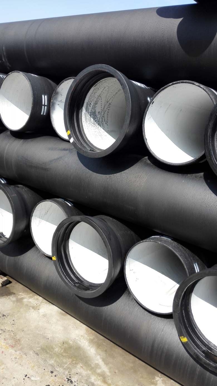 哈密机制排水铸铁管价格