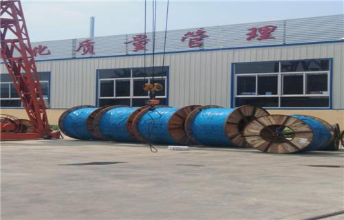 克拉玛依矿用通信拉力电缆专业制造